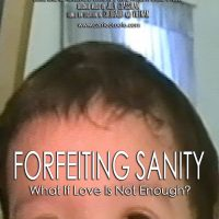 ForfeitingSanityPoster